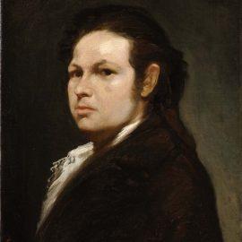 "Folha de Montemor parla di ""Goya e Guido Reni. Tesori d'arte al Palp."""