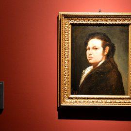 """La mostra """"Goya e Guido Reni – Tesori d'arte al Palp"""" termina con successo."""