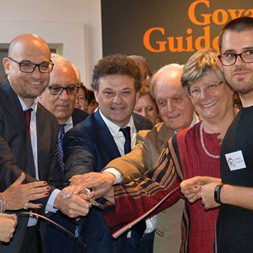"""Inaugurazione mostra """"Goya e Guido Reni-Tesori d'arte al Palp"""""""