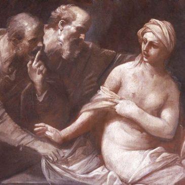 Antiquariato – Goya e Guido Reni.