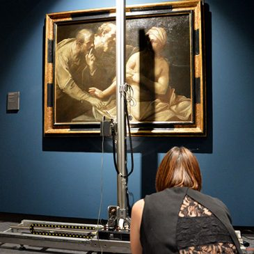 Art – Test Firenze e lo studio su Guido Reni