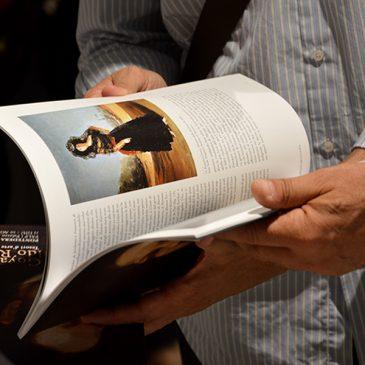 """Visite guidate """"Goya e Guido Reni. Tesori d'arte al Palp"""""""