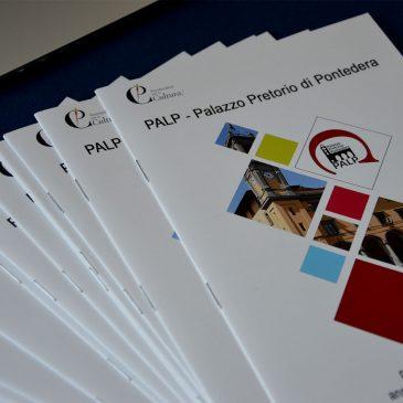 PALP – Pontedera si presenta all'Open Day!